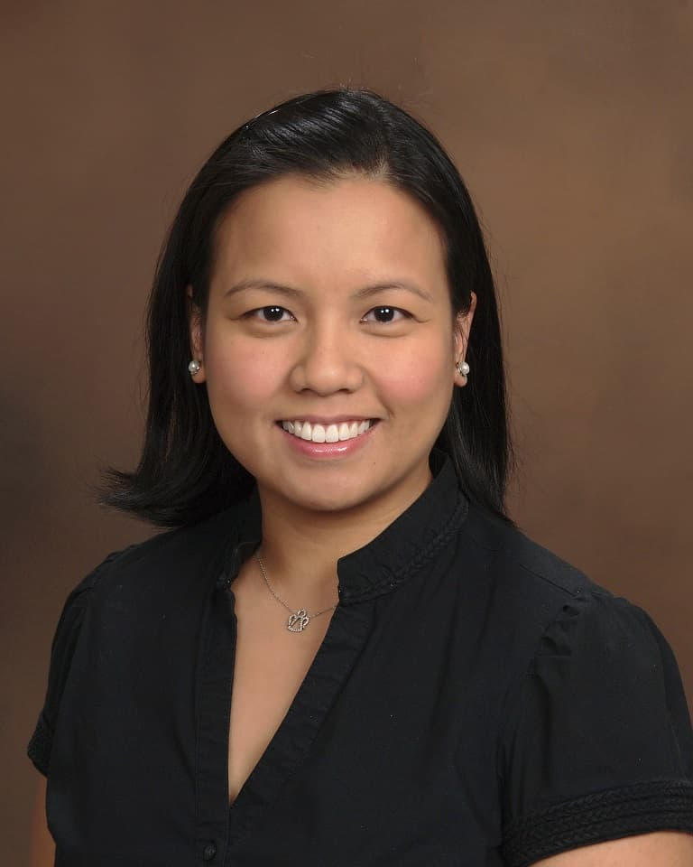 Dr. Alreen Day Alfonso, PT, DPT, CIMT, OCS, CMTPT, Cert. DN